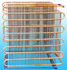 Fridge Refrigeration Evaporators , Electric Wire - Tube Evaporator
